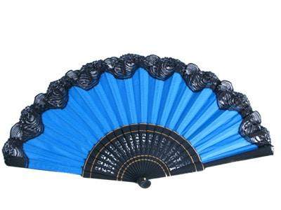 Fächer für Flamencotanz