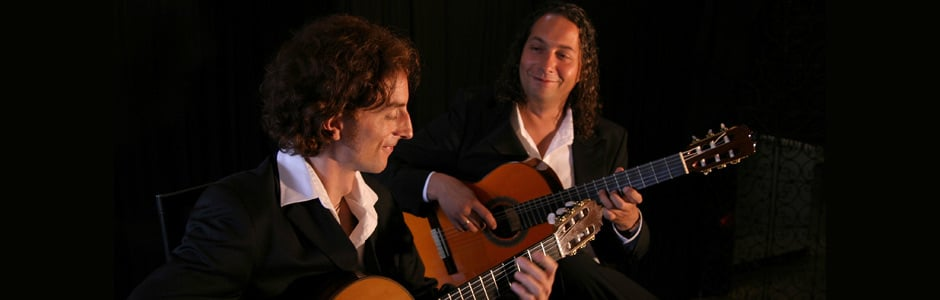 Gitarren Duo Rüdiger Zietz