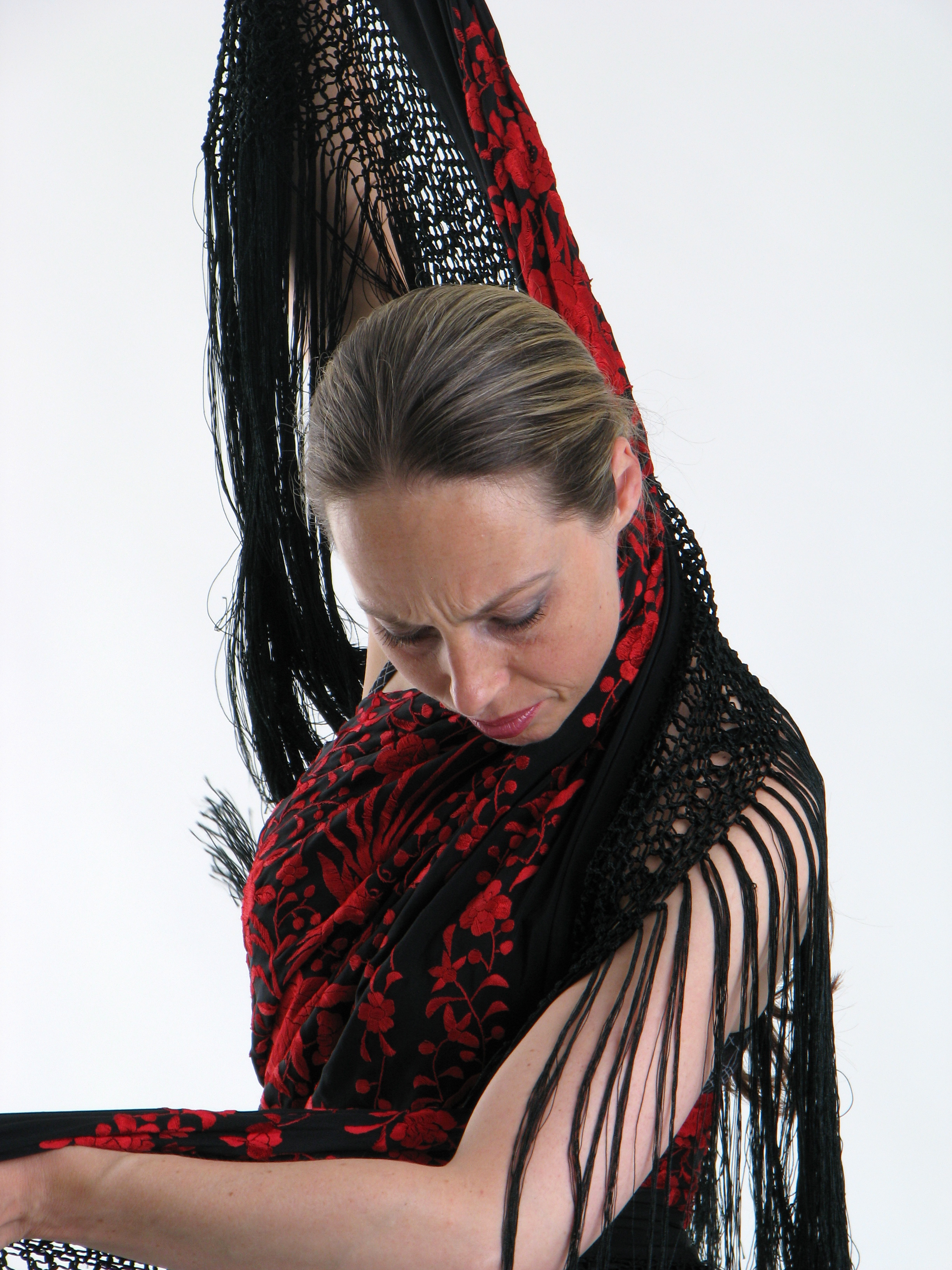 Flamenco Hamburg Iris Caracol