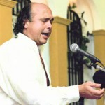 Antonio Aparicio - Flamenco Gesang Cante