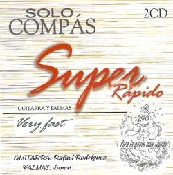 Compas CD Super rapido