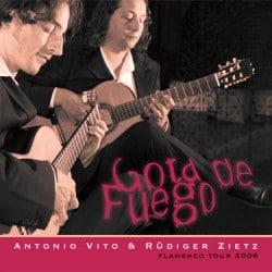 Gitarren Duo Rüdiger Zietz, Antonio Vito