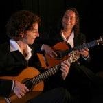 Flamenco Gitarren Duo
