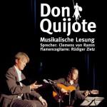 Don Quijote Plakat