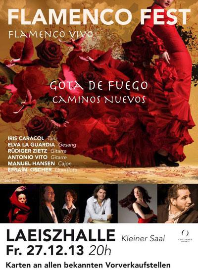 Flamenco-Konzert